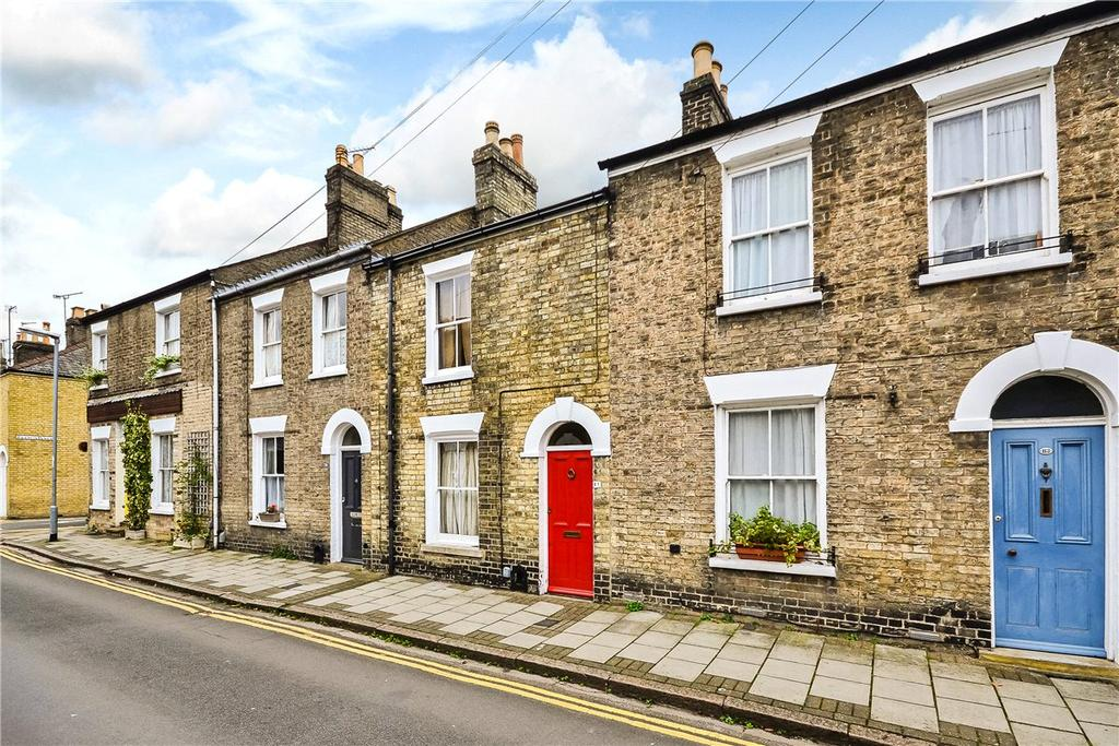 2 Bedrooms Terraced House for sale in Norwich Street, Cambridge, CB2