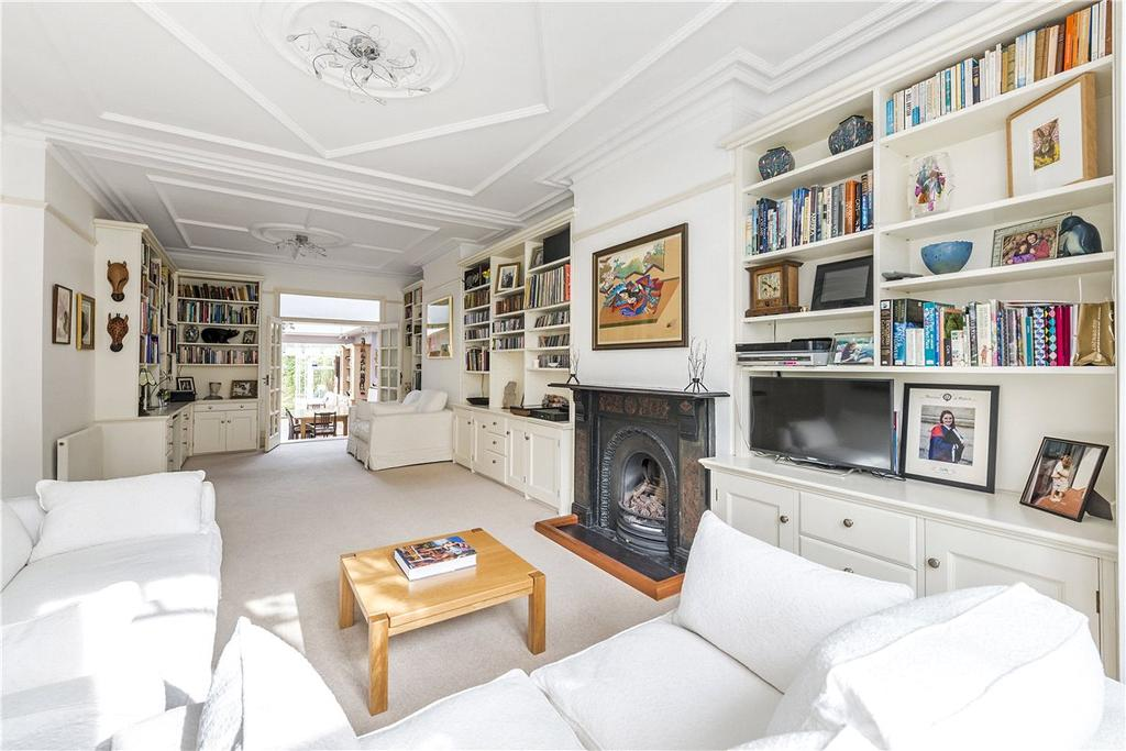 4 Bedrooms House for sale in Toast Rack, London, SW18