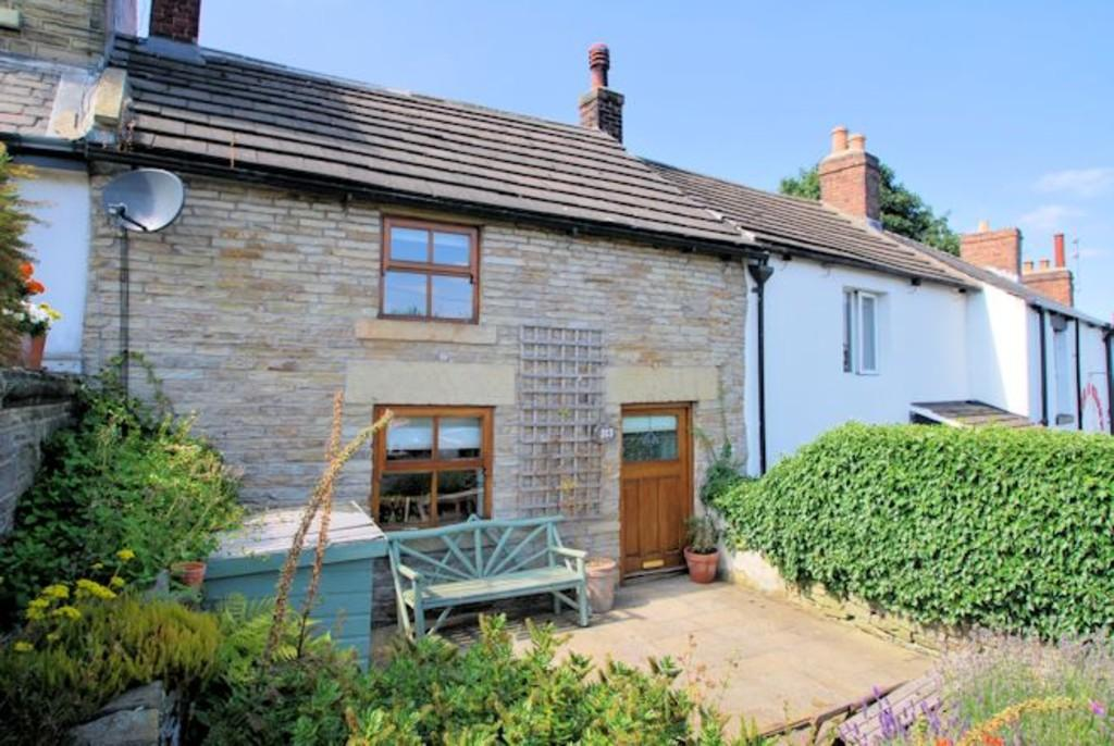 2 Bedrooms Cottage House for sale in Barnsley Road, Hoylandswaine