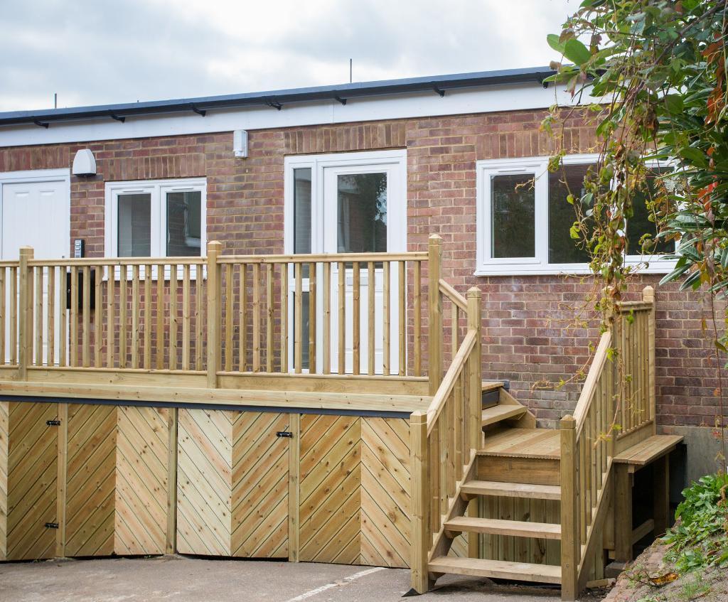 2 Bedrooms Apartment Flat for sale in Cherwell Drive, Cherwell Road, Heathfield, East Sussex, TN21 8JT