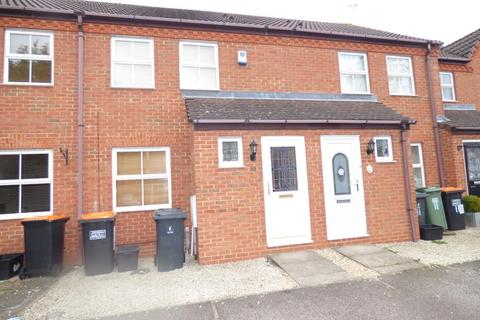 2 bedroom terraced house to rent - Ravensburgh Close, Barton Le Clay, Beds, MK45 4RG