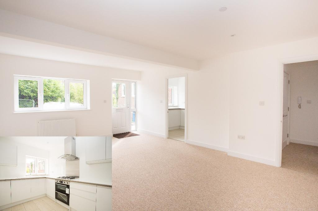 1 Bedroom Apartment Flat for sale in 3c Cherwell Road, Heathfield, East Sussex, TN21 8JT