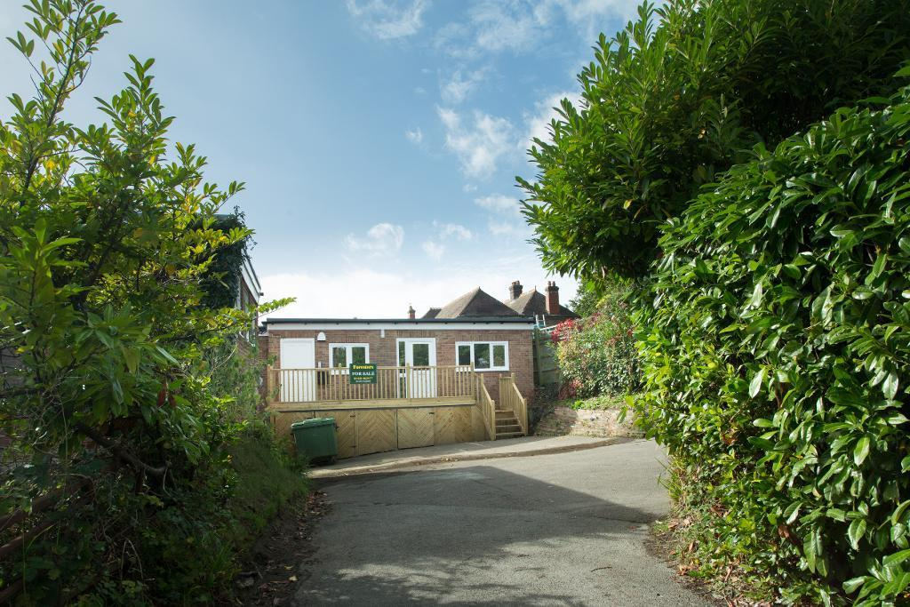 1 Bedroom Apartment Flat for sale in 3c Cherwell Road, Heathfield, East Sussex, TN21 8JT