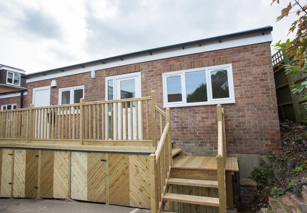 1 Bedroom Apartment Flat for sale in Cherwell Drive, Cherwell Road, Heathfield, East Sussex, TN21 8JT
