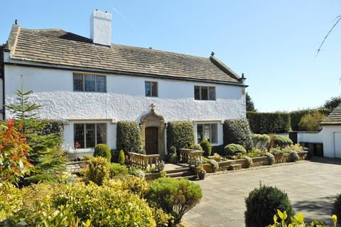 4 bedroom manor house for sale - Colton Road, Temple Newsam