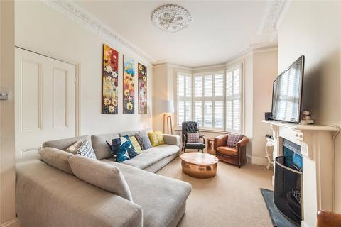 4 bedroom terraced house to rent - Hartismere Road, Fulham Broadway, Fulham, London, SW6
