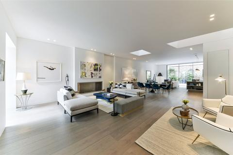 5 bedroom link detached house for sale - Rede Place, Notting Hill, London, W2