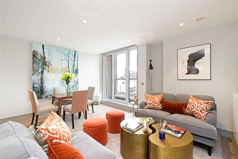 3 bedroom flat for sale - Ivory House, Clove Hitch Quay, London, SW11