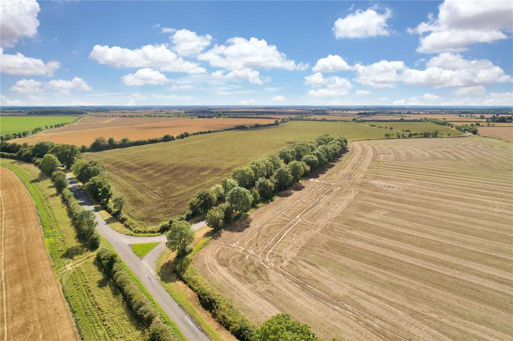 Land Commercial for sale in Lot 7: Gautby House Farm, Gautby, Lincolnshire, LN9