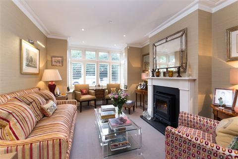 4 bedroom terraced house for sale - Clancarty Road, South Park, Fulham, London, SW6