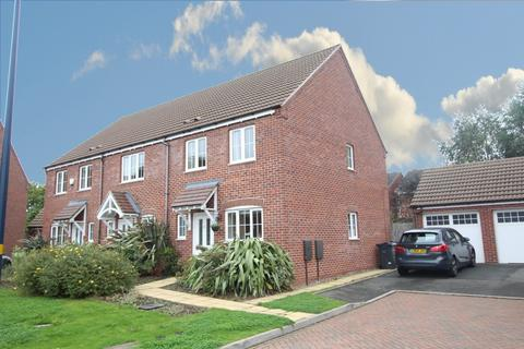 3 bedroom end of terrace house for sale - Harvest Fields Way, Four Oaks, Sutton Coldfield, B75 5TH