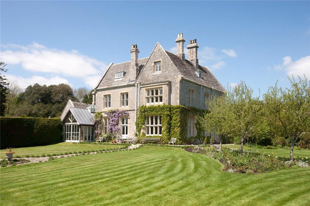 7 Bedrooms Link Detached House for sale in Bucknowle, Wareham, Dorset, BH20
