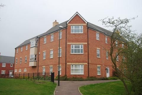 2 bedroom apartment for sale - Falcon Court, Tewkesbury