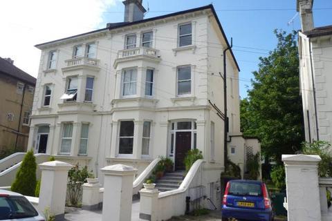 Studio to rent - Springfield Road, Brighton, East Sussex