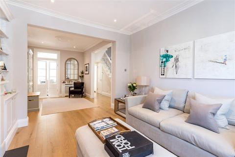 4 bedroom terraced house to rent - Second Avenue, London, SW14