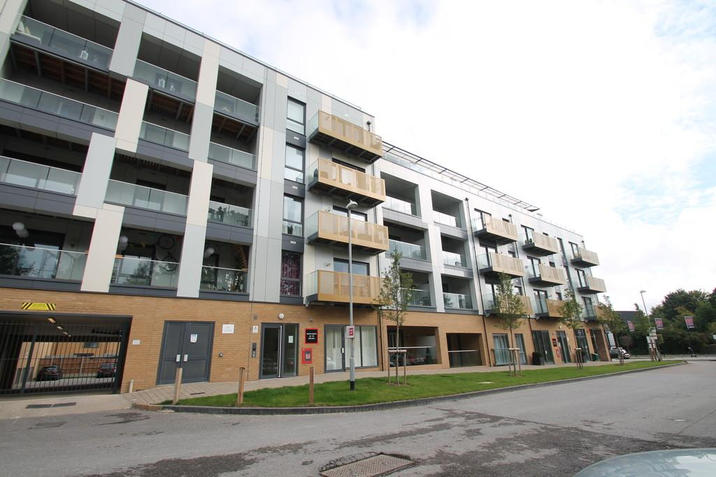 2 Bedrooms Apartment Flat for sale in Watson Heights, Chelmsford