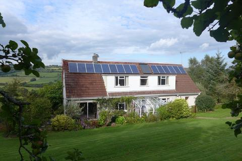5 bedroom detached house for sale - Shirenewton, Usk Road