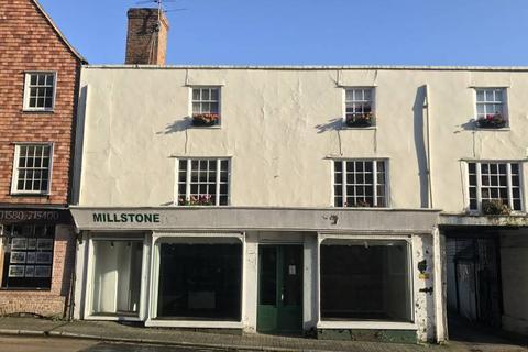 Shop for sale - High Street, Cranbrook, Kent, TN17 3DF