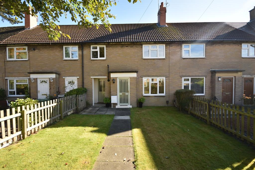 3 Bedrooms Mews House for sale in Third Avenue, Wetherby
