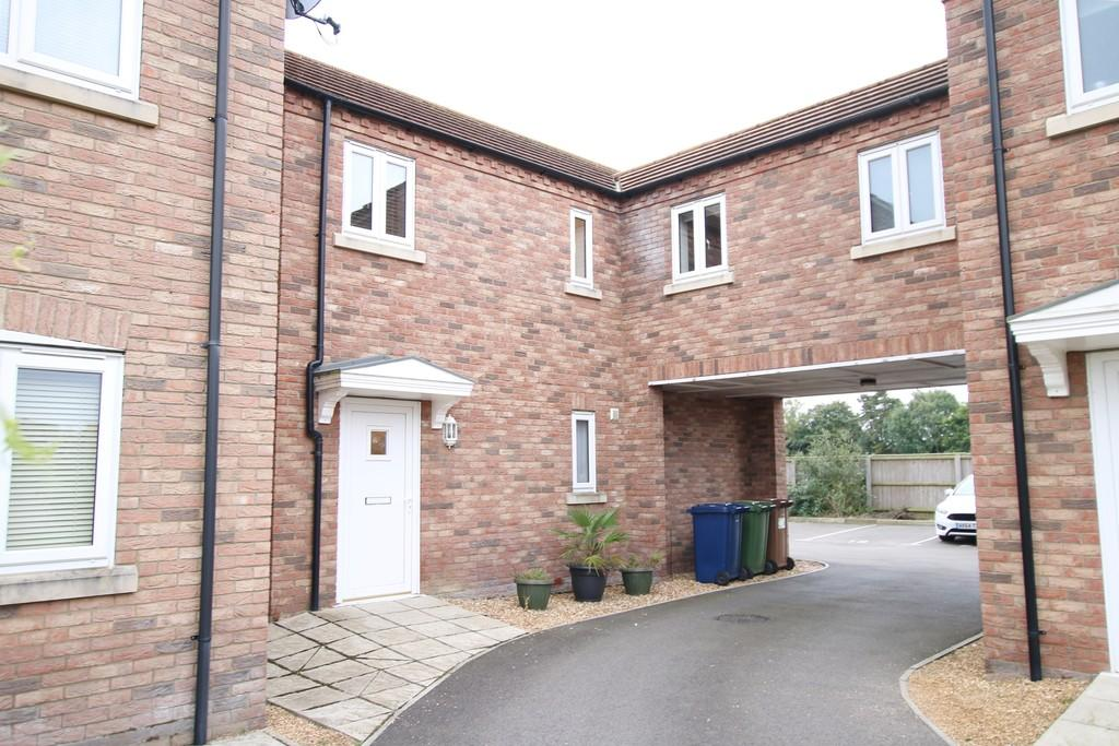 3 Bedrooms Mews House for sale in Millfield Close, March