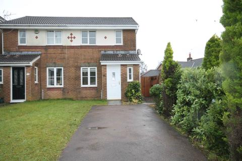 2 bedroom house to rent - Blaen Ifor, Energlyn, Caerphilly