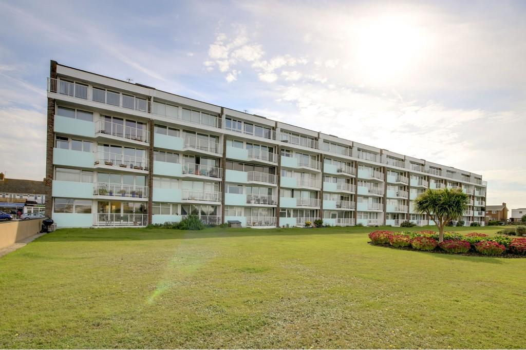 2 Bedrooms Flat for sale in Shoreham-by-Sea