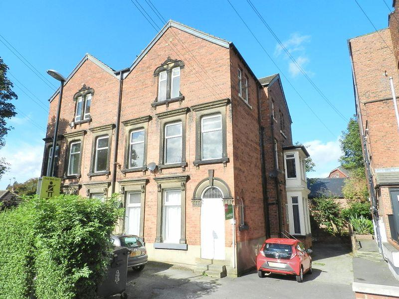 2 Bedrooms Apartment Flat for sale in Spring Road, Leeds