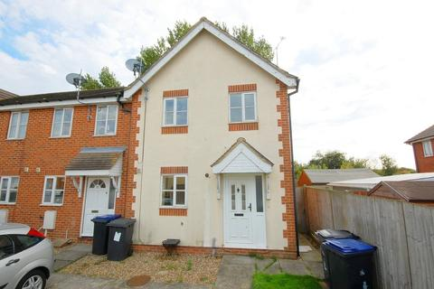 3 bedroom end of terrace house for sale - Shore Close, Herne Bay