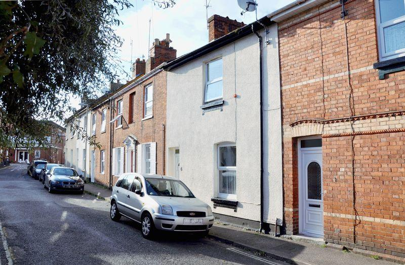 2 Bedrooms Terraced House for sale in South Street, Exmouth
