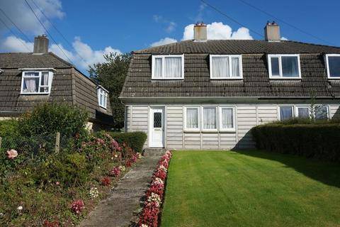 3 bedroom semi-detached house for sale - Southcoombe Road, Callington