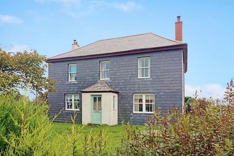 5 bedroom farm house for sale - Hendraburnick, Camelford