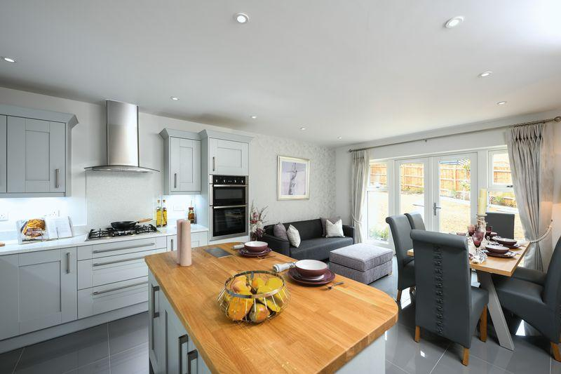 3 Bedrooms Semi Detached House for sale in Millers Brook, SHEET, PETERSFIELD, Hampshire, GU32