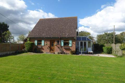 3 bedroom semi-detached house for sale - Walnut Tree Cottage, Romney Marsh