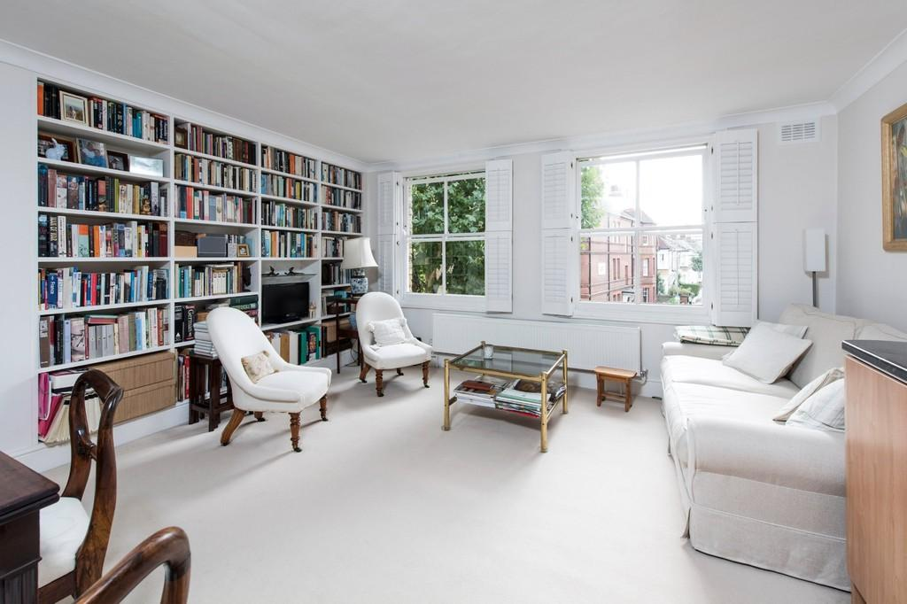 1 Bedroom Apartment Flat for sale in St James Terrace, London