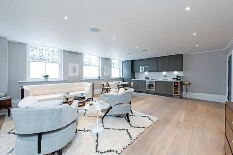 2 bedroom apartment to rent - The Book House, SW18