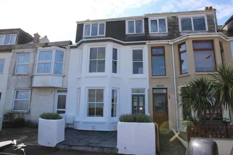 3 Bedrooms Block Of Apartments Flat for sale in Carclew Avenue, Newquay