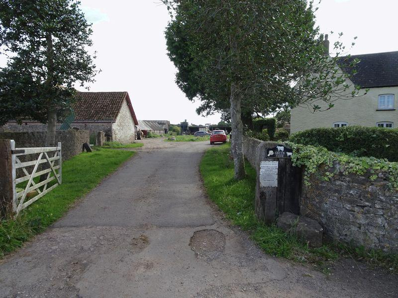 Land Commercial for sale in Caldicot Road, Rogiet, NP26 3UR
