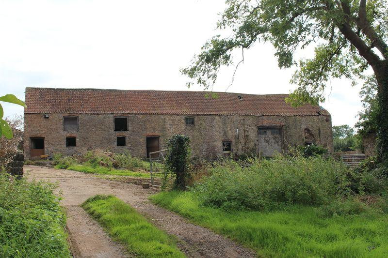 Land Commercial for sale in Lodge Farm Barns, Stock Hill, Littleton Upon Severn, BS35 1NL