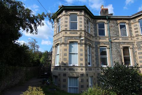 2 bedroom flat for sale - Zetland Road, Redland, Bristol, BS6