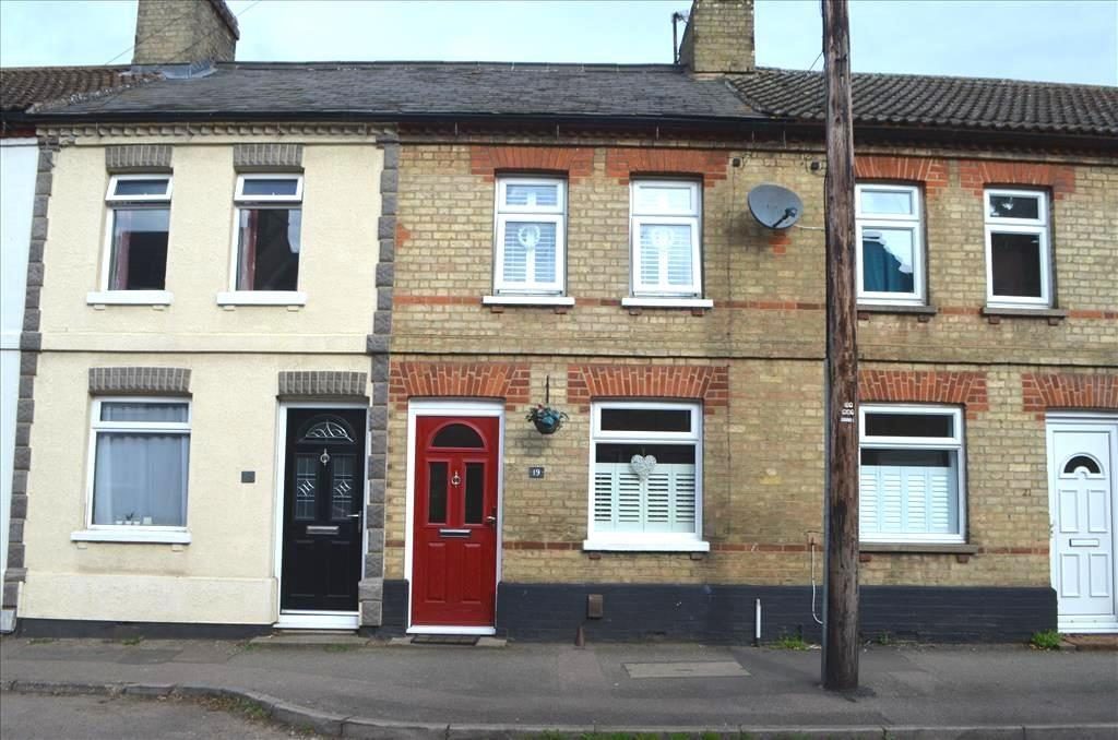 3 Bedrooms Cottage House for sale in Lawrence Road, Biggleswade, SG18