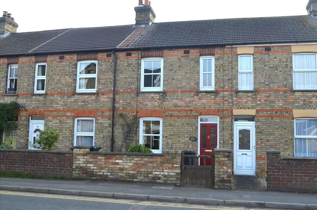 3 Bedrooms Cottage House for sale in Sun Street, Biggleswade, SG18