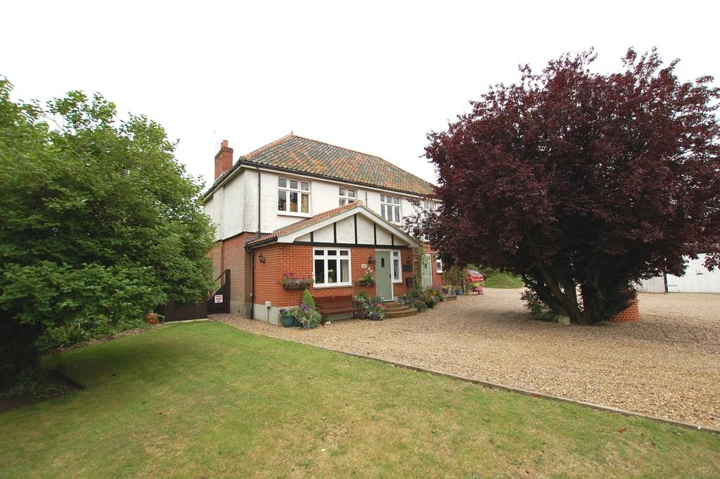 5 Bedrooms Detached House for sale in Eastgate, Cawston