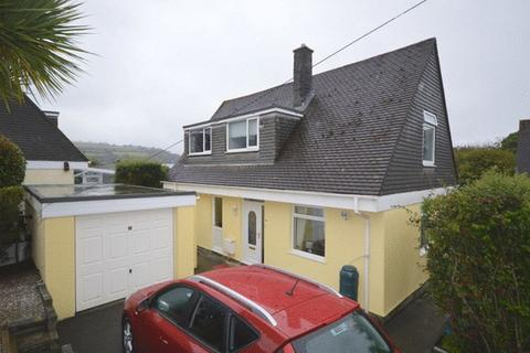 3 bedroom detached bungalow for sale - Edgcumbe Road, St. Austell