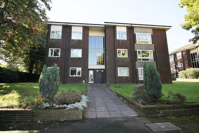 2 Bedrooms Apartment Flat for sale in Holton Court, Willenhall