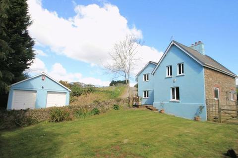 4 bedroom detached house for sale - Tresulgan, Near Trerulefoot