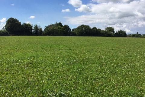 Land for sale - Land at, Chilton Polden
