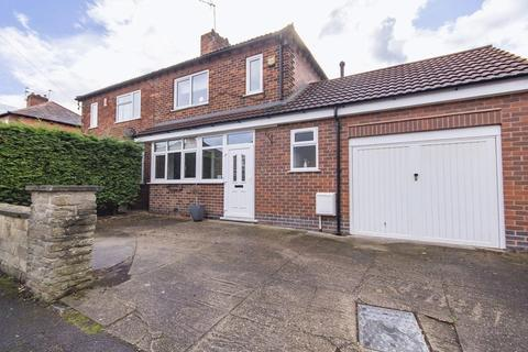 3 bedroom semi-detached house for sale - LODGE WAY, MICKLEOVER