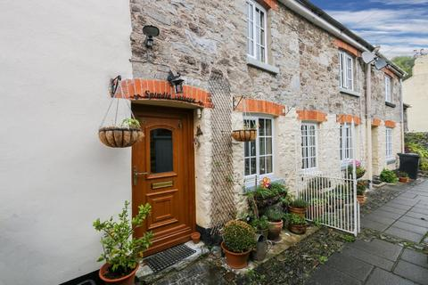 3 bedroom terraced house for sale - Station Road, Buckfastleigh