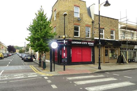 Property to rent - Roman Road, Bow