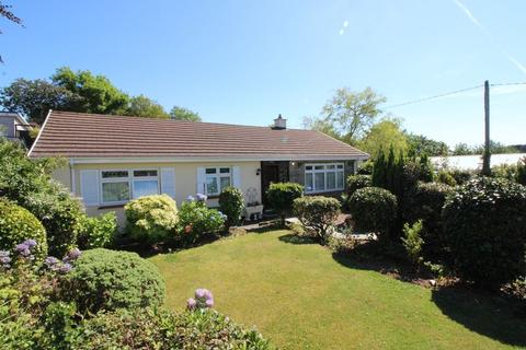 3 bedroom detached bungalow for sale - Playing Place, Truro